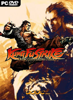 kunf Download   Jogo Kung Fu Strike The Warriors Rise   TiNYiSO PC (2012)