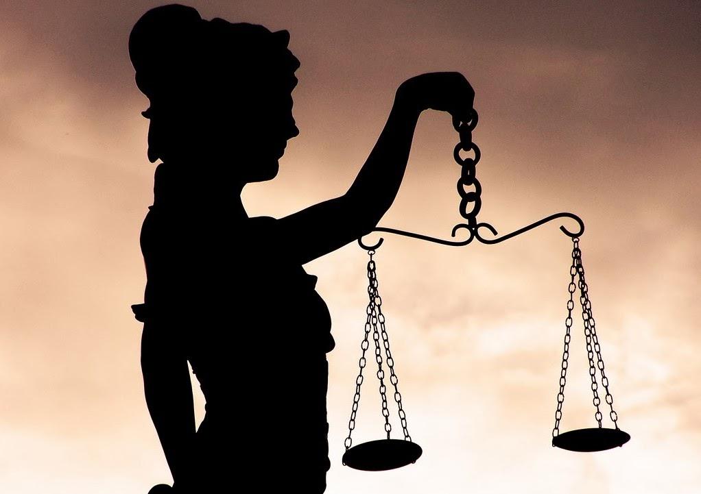 Justicia y moral