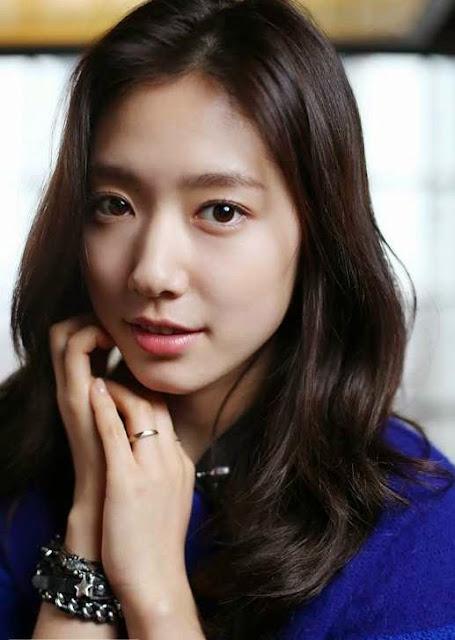 Gambar Park Shin Hye