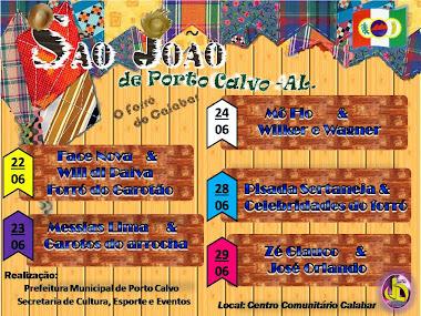 Porto Calvo / AL