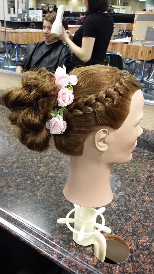 creative braids by marina belmontez california usa
