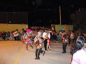Danza de Pastores y negritos