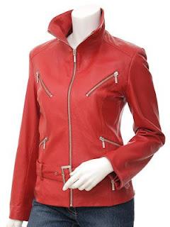 Jaket Kulit Bogor