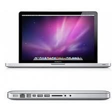 Macbook Pro 15 inch (MD322ZP/A)