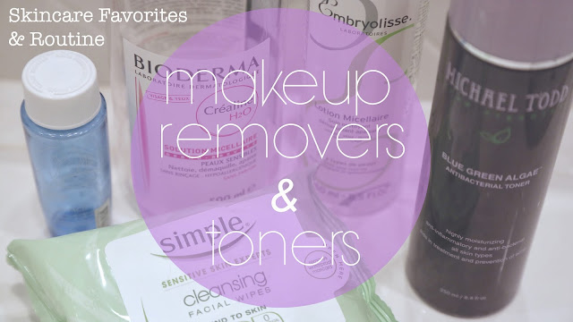 skin, skincare, favorites, routine, and, makeup, make, up, remove, remover, removers, toner, toners, cosmetics, take, off, the, day, bioderma, micellaire, micellar, cleansing, water, lotion, solution, sensibio, crealine, créaline, h20, h2o, care, cleansing, cleanse, cleanser, experts, expert, eye, eyes, favorites, favorite, water, proof, waterproof, cleaner, lancome, lancôme, bi-facil, bifacil, bi, facil, easy, double, action, skintype, skintypes, all, sensitive, dry, oily, normal, combination, type, types, michael todd, true, organics, series, blue, green, algae, soothing, gentle, soft, supple, hydrated, hydrate, wash, washing, washes, antibacterial, antibacteria, plump, simple, cleansing, wipes, wipe, radiant, radiance, title, chapter, one, 1