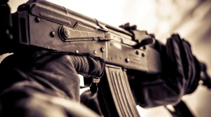Negara-negara besar Pemasok Senjata