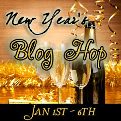 New Year&#39;s Blog Hop