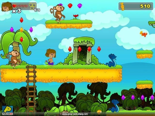 Boy game free download for pc jungle boy game free download for pc