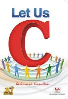 Yaswant Kanetkar, Software Programming, C Programming Ebook
