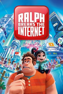 Watch Ralph Breaks the Internet Online Free in HD