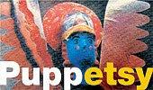 Team Puppetsy
