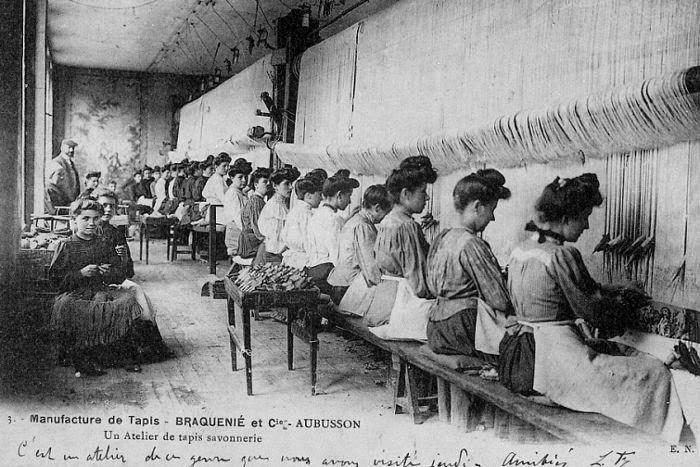 Les femmes et les organisations de travail tchèques