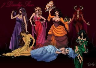 TAG: 7 smrteľných (kozmetických) hriechov