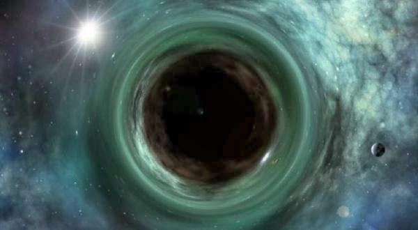 Teori, Benarkah Alam Semesta ini Hanya Berupa Hologram?