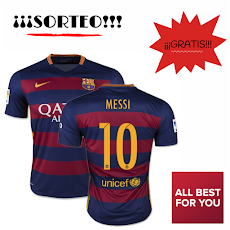 SORTEO ALL BEST FOR YOU