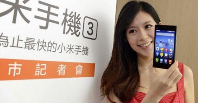 Singapore điều tra Xiaomi