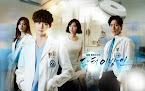 Doctor Stranger