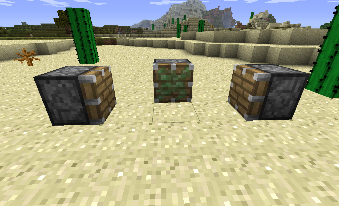 Minecraft Pig Block Switcher Thing Light Switch 3 Way The Sticky Piston Needs To Be Connected A Repeater And Also With Redstone Torch On This Will Act As Not Gate So That