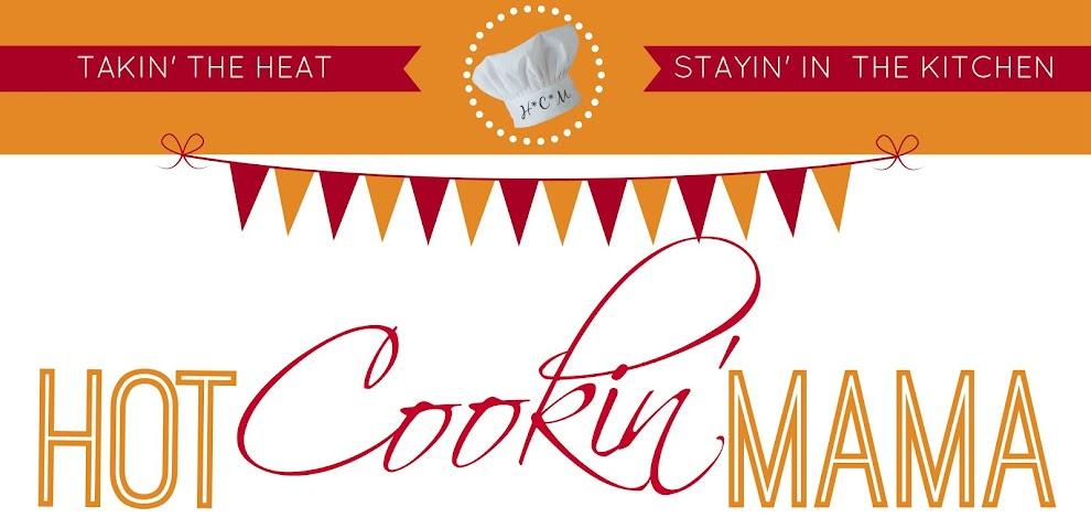 Hot Cookin' Mama