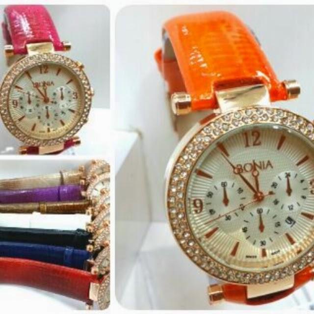 jam tangan bonia kw murah