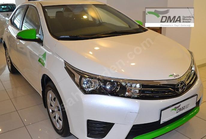 Yerli otomobil DMA satışa sunuluyor..