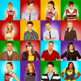 Glee - Kiss Mp3