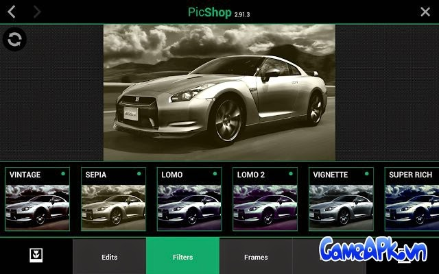 PicShop – Photo Editor v2.94.3 APK cho Android