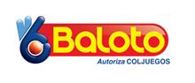 Baloto-Experimento