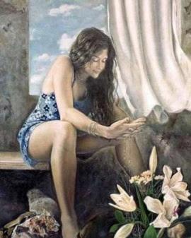 La Poesia.. - Velvet