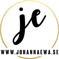 JohannaEwa - Foto, bloggdesign, film & TV