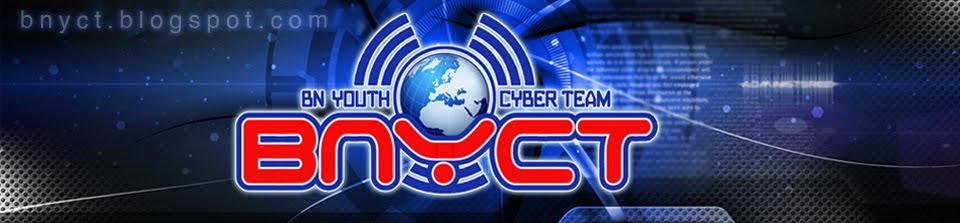 BN Youth Cyber Team