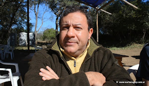 José García Naser, Presidente de la Unión Jujeña de Rugby
