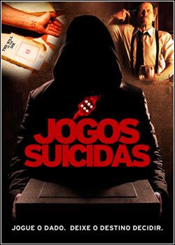 Jogos Suicidas (Die) (2011) DVD-Rip Dual Áudio - Torrent