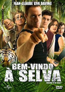 Assistir Bem Vindo à Selva Dublado Online HD