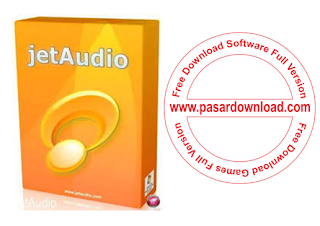 Free Download Software Media Player Terbaru 2014 Cowon JetAudio 8.1.1. Plus VX Full Crack