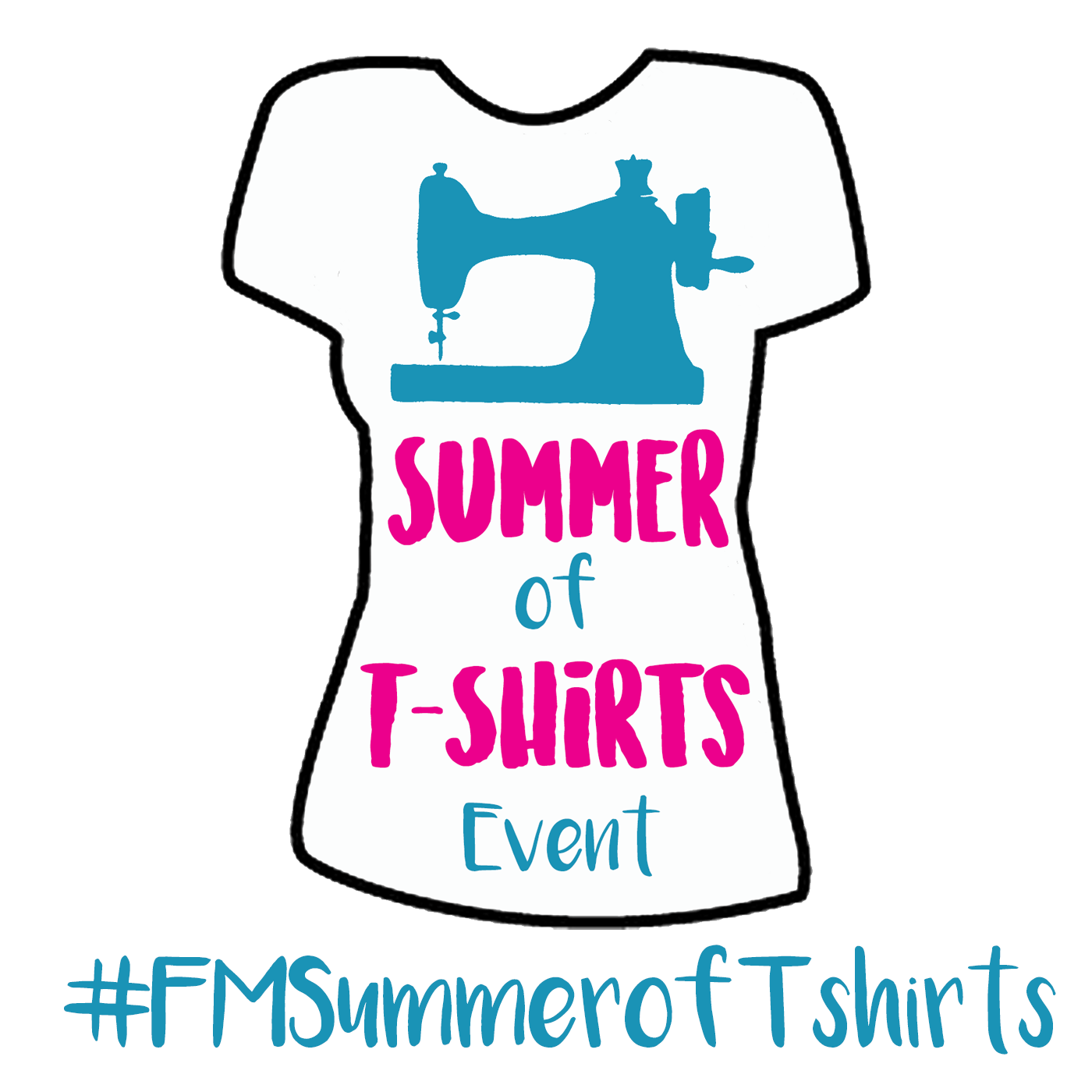 Summer of T-Shirts Event