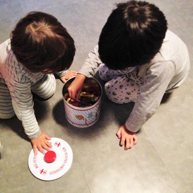 blog maman enfant instit école paris bonbons