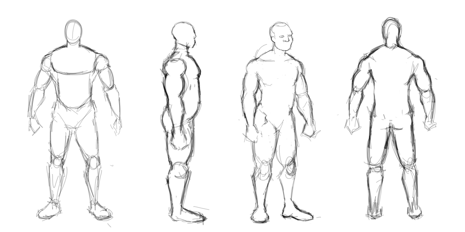 Male Character Design Sheet : Model sheets on pinterest character design references