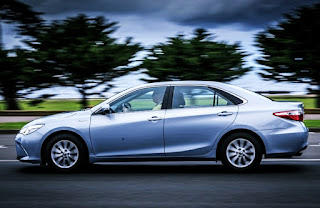 2015 Toyota Camry Atara SL Review Release Date