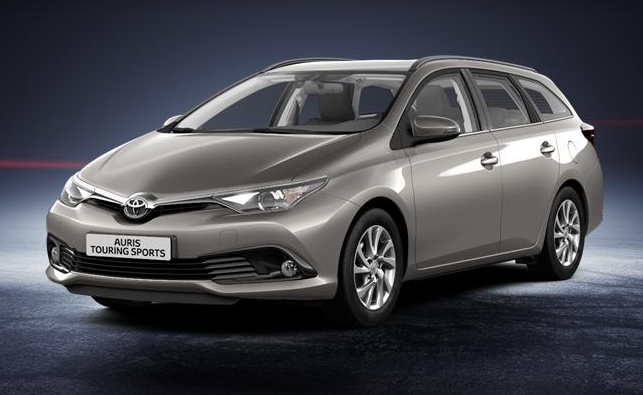 toyota avensis tourer 2016 2017   2018 best cars reviews