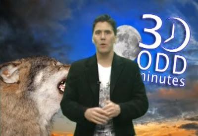 Wisconsin Werewolf Show 30 Odd Minutes
