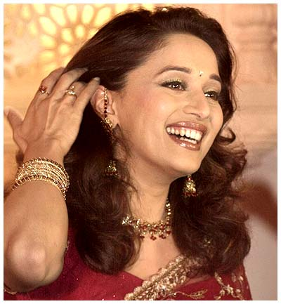madhuri dixit wedding | All Entry Wallpapers