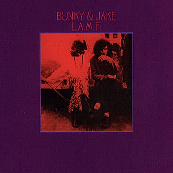 Bunky And Jake Bunky And Jake