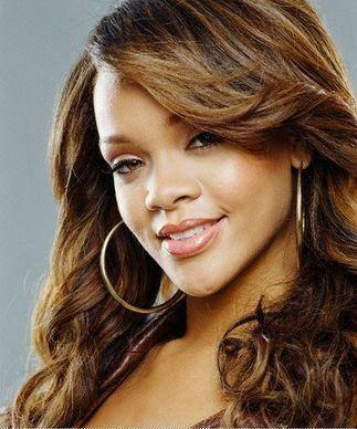 Imagenes de Rihanna