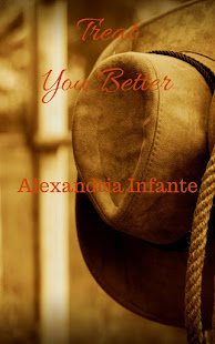 Treat You Better...