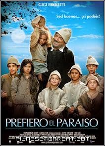 São Felipe Neri - Prefiro o Paraíso - Parte 1 Torrent Dublado