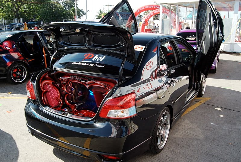 My Blog Toyota Vios Photo Gallery Heavily Modified
