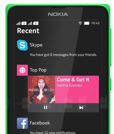 Pre-Order Nokia X Capai 1 Juta Unit di Cina, Anda Percaya