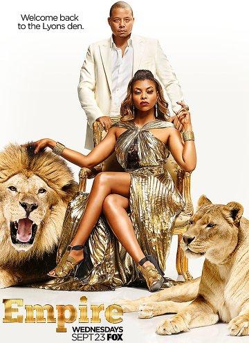 Empire (2015) Saison 2