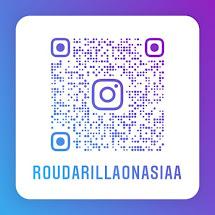 Roudari instagram